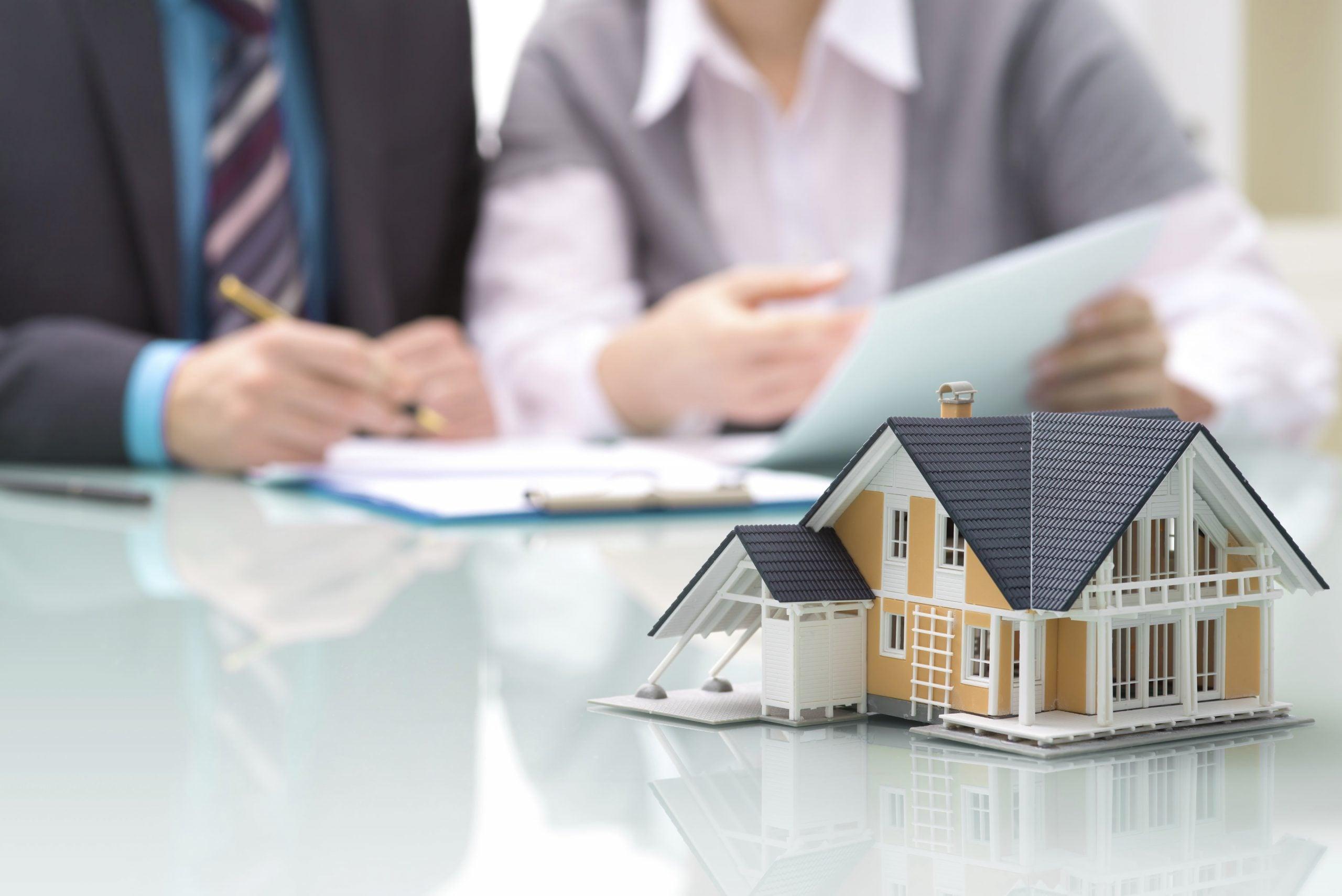 Heve boligkjøpet som selger